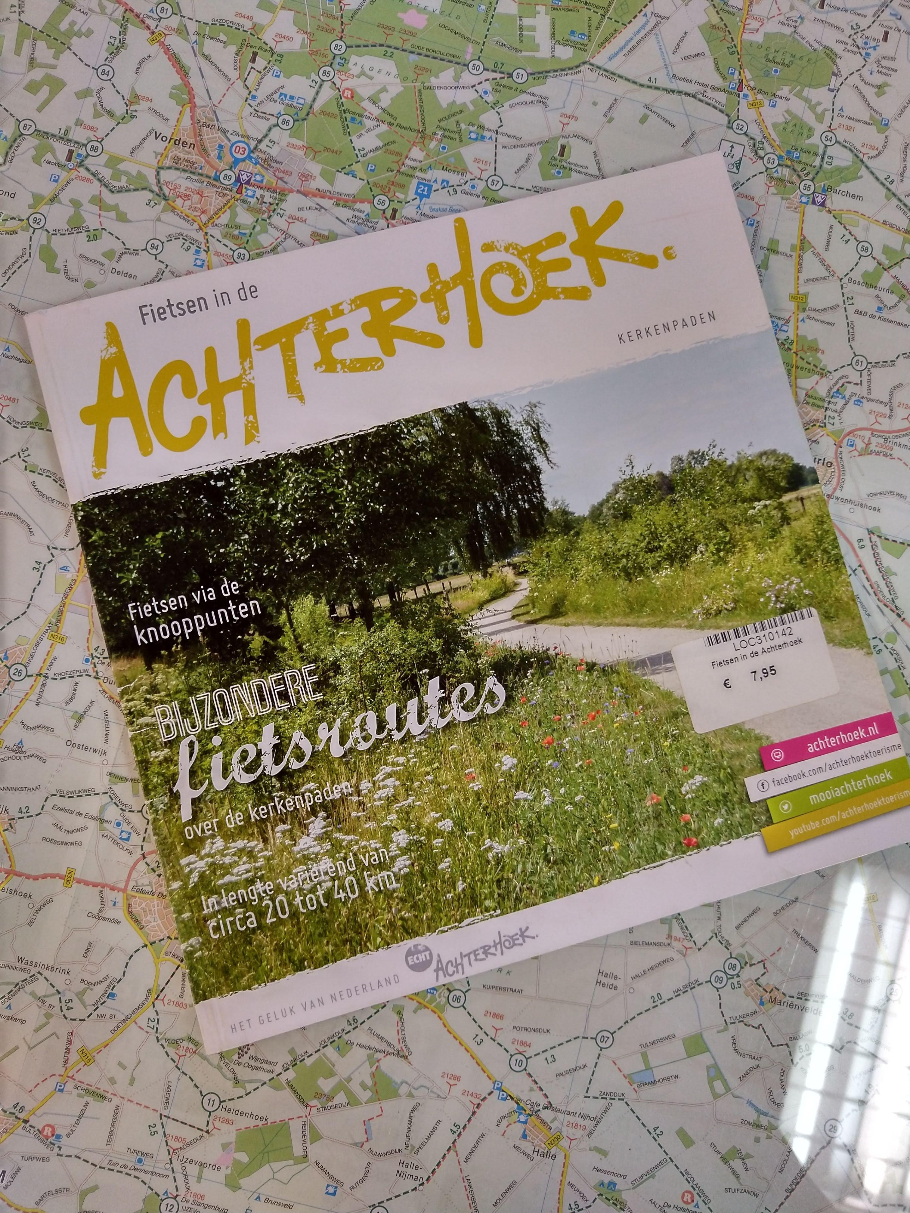 Boek: Kerken in Noordoost-Friesland - Geschreven door Auke